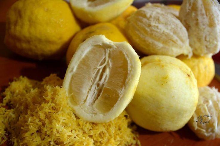Μαρμελάδα απ το ξύσμα ( ναι ναι , είναι υπέροχη!! ) και γλυκό κουταλιού λεμονάκι μυρωδάτο!!! ΝτίναΚαρά