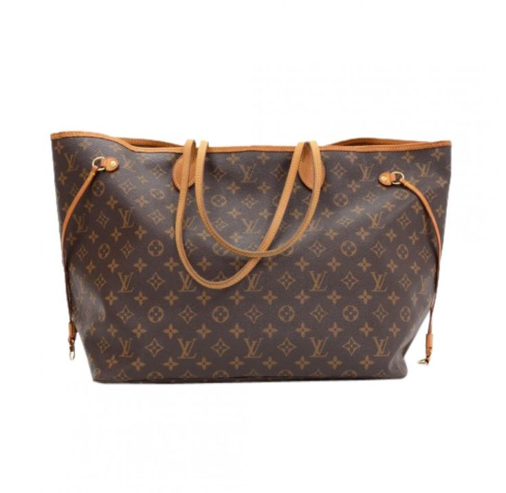 Louis Vuitton Neverfull GM in Monogram Canvas