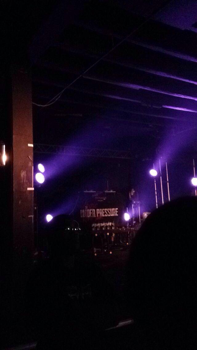 LOGIC: Under Pressure World Tour San Antonio, Tx