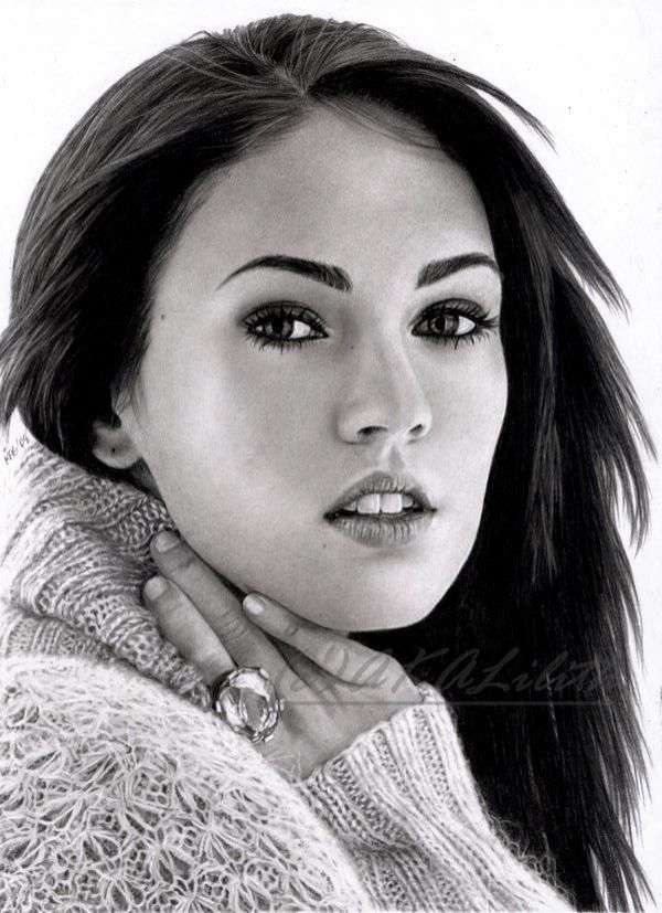 Amazing pencil drawings more at http://www.cuded.com/2013/01/pencil-drawings-by-kanisa-a/