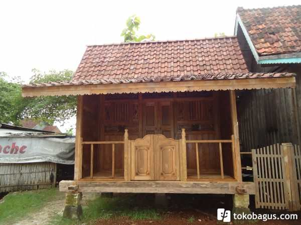 19 best images about rumah kayu on pinterest javanese