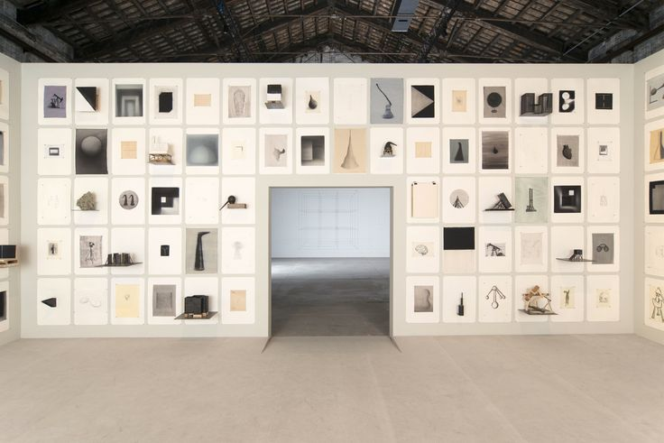 Marco Tirelli – Venice Biennale  — Louise Alexander Gallery – Contemporary Art