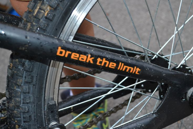 Bicicleta BMX TrinX Carpat Sport