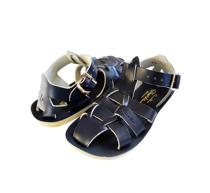 Sandals for little ones