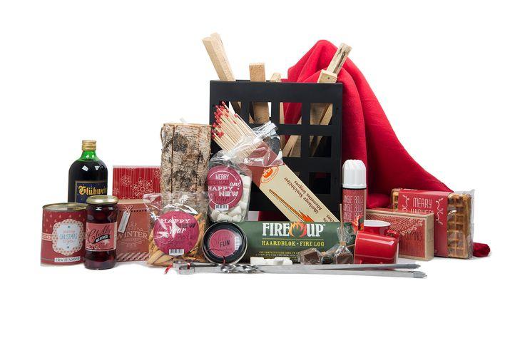 Wist je dat je ook voor originele kerstpakketten met vuurkorf of vuurschaal terecht kunt bij Vuurkorfwinkel.nl? Kerstpakketten zijn er al vanaf € 29,95.