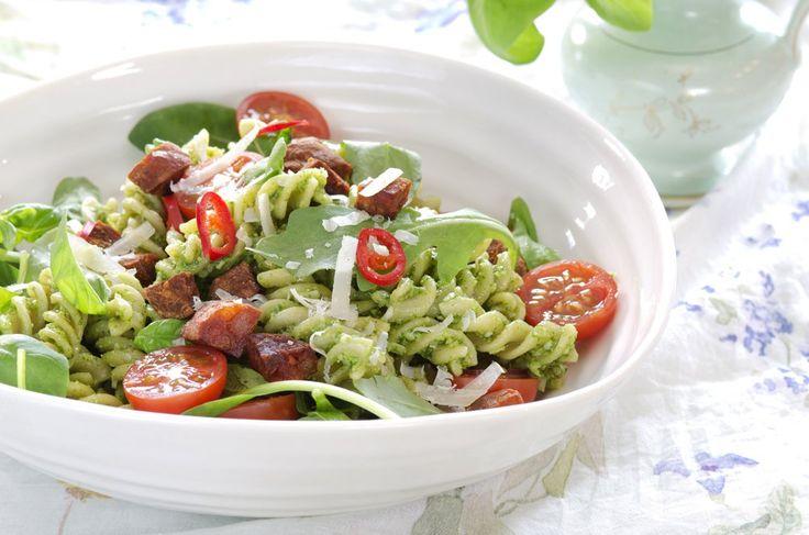 pastasalat-med-pesto-og-chorizo