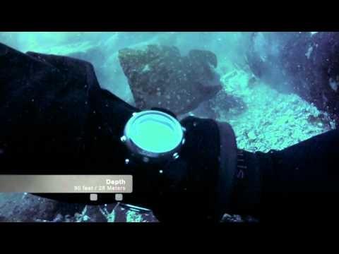 38th Parallel Divers - 2012_04_01 - Munam
