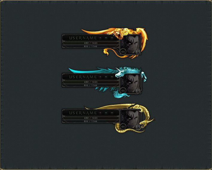 Destiny Improved Mob Panels by ~shpacia on deviantART