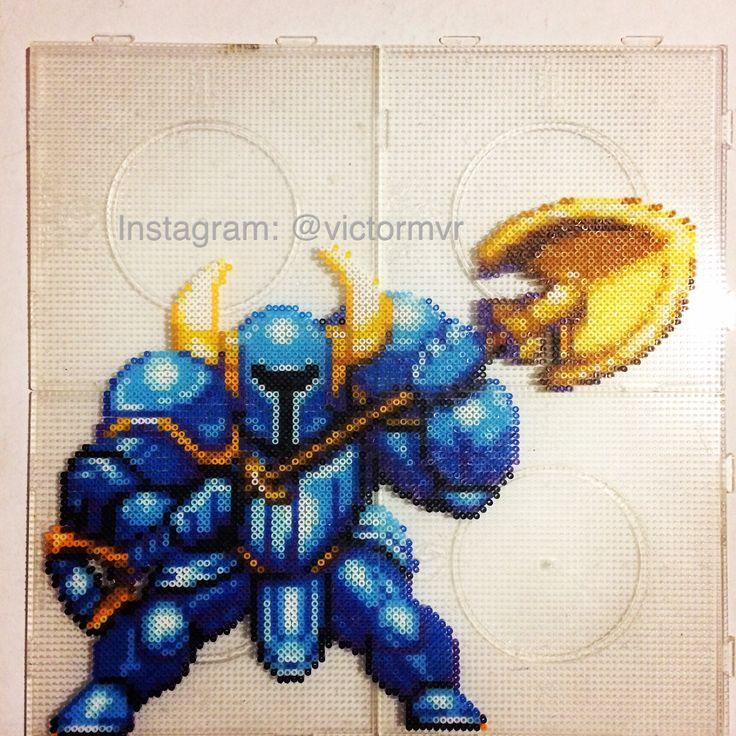 shovel_knight_by_victormvr-dar729s.jpg (2448×2448)