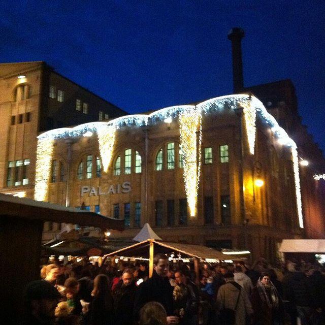 #weihnachten #Winter #weihnachtsmarkt #LuciaWeihnachtsmarkt#Kulturbrauerei #Berlin#Deutschland #Germany