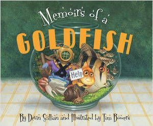 7 best gold fish unit images on pinterest 1 fish 2 fish for One fish two fish read aloud