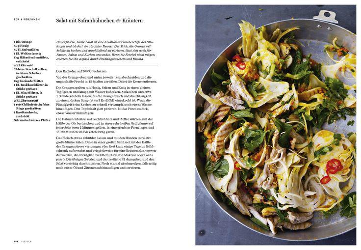 Jerusalem: Das Kochbuch: Amazon.de: Yotam Ottolenghi, Sami Tamimi: Bücher