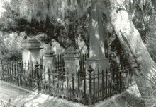 Charleston Ghost Stories at Battery Carriage House Inn
