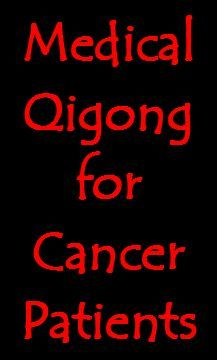 Brian Brown, MS, MS Qi Therapy & Qigong: Medical Qigong for Cancer ...