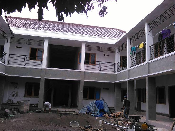 Kost Dijual Jalan Wahid Hasyim Yogyakarta Baru dan Eksklusif Dekat Kampus UPN Seturan