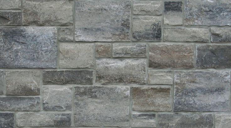 Stone Permacon Manufactured Stone Lafitt Chambord