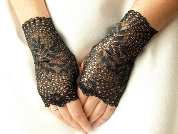 29 best working on my hand design images on pinterest for Lace glove tattoo