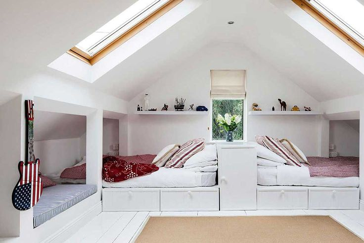 Jacqueline and Adrian Neville maximised the potential of their 1950s bungalow and created the perfect family space