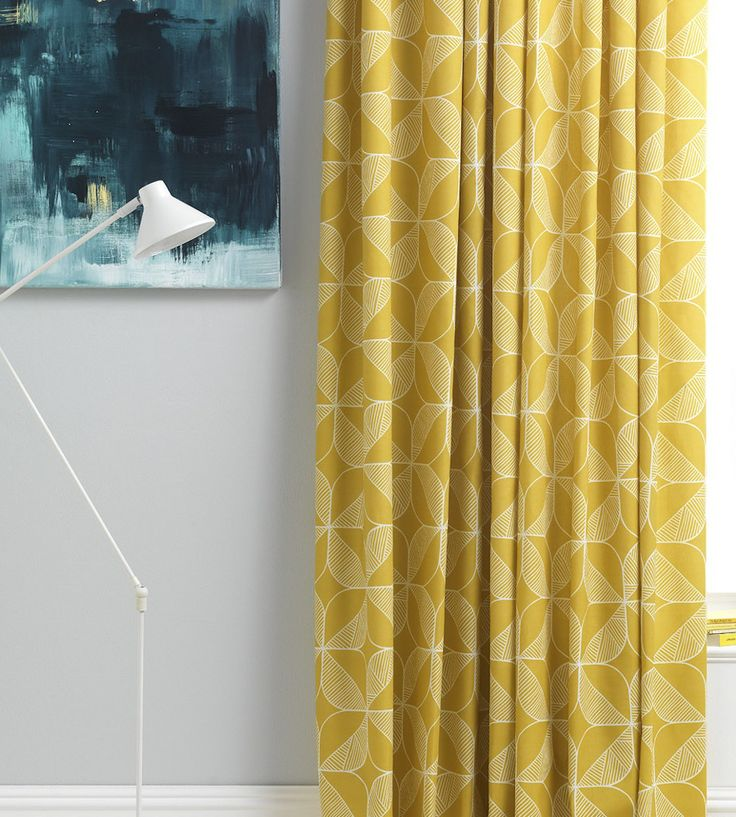 Trend | Scandi | Rosette Fabric by Independent Designers | Jane Clayton