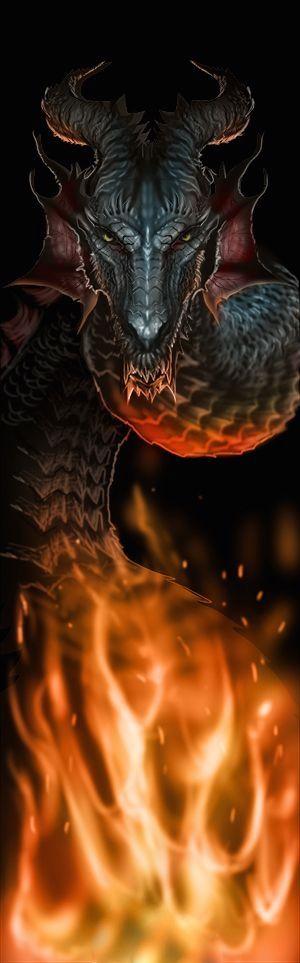 Dragon Fantasy Myth Mythical Mystical Legend Dragons  Wings Sword Sorcery  Magic