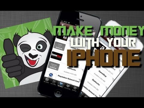 How to Make Money Using a Smartphone (iPhone, Android)  Official Website: http://www.techgreatest.com