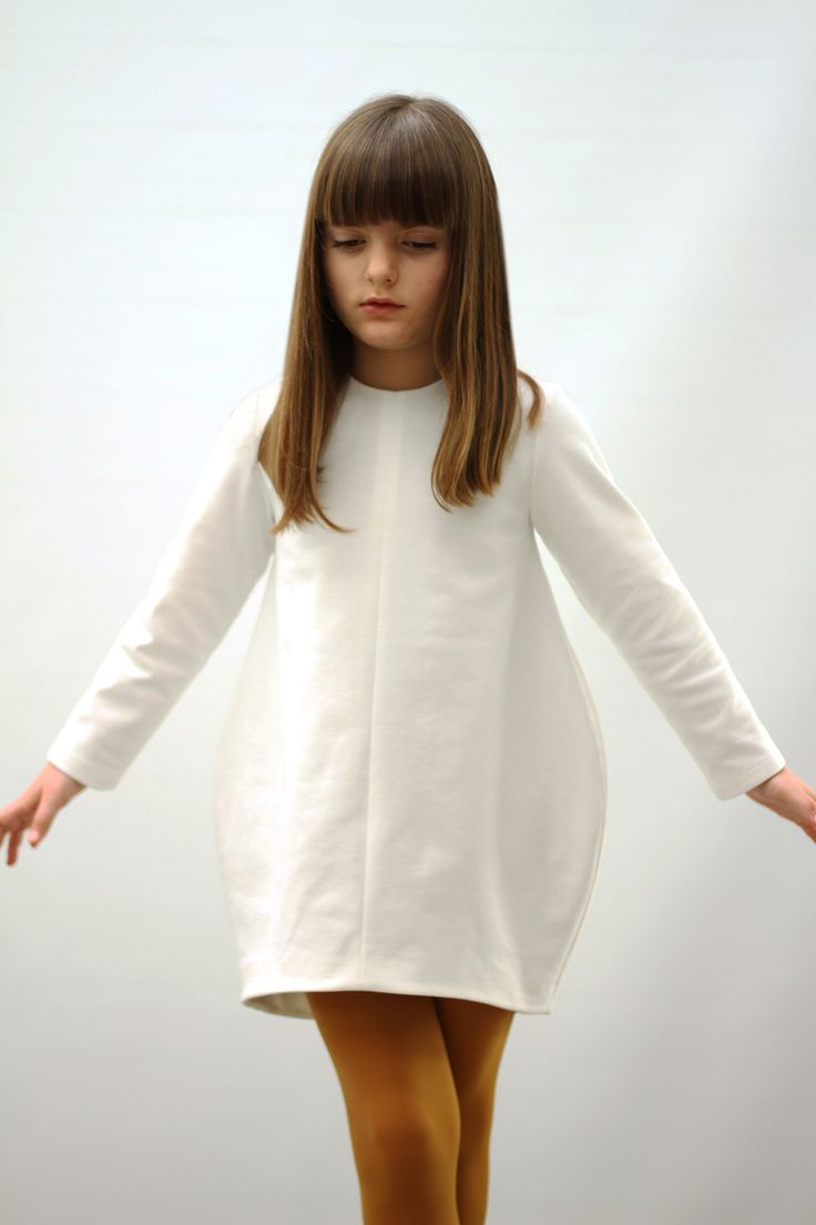Motoreta AW 14/15 — simple with style. #designer #kids #fashion