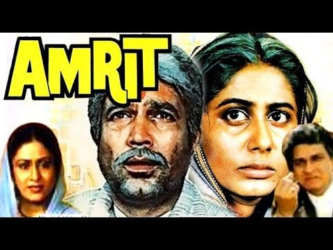 Free Amrit 1986 | Full Movie | Rajesh Khanna, Smita Patil, Aruna Irani, Satish Shah Watch Online watch on  https://www.free123movies.net/free-amrit-1986-full-movie-rajesh-khanna-smita-patil-aruna-irani-satish-shah-watch-online/