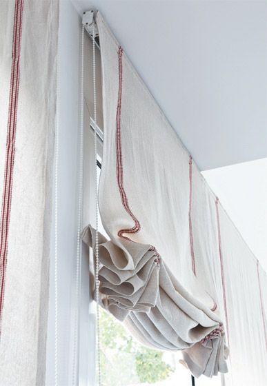 Dos básicos aos ousados, 11 modelos de cortina para vestir a casa