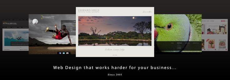 Web Development & Graphic Design Portfolio | inMotion Graphics