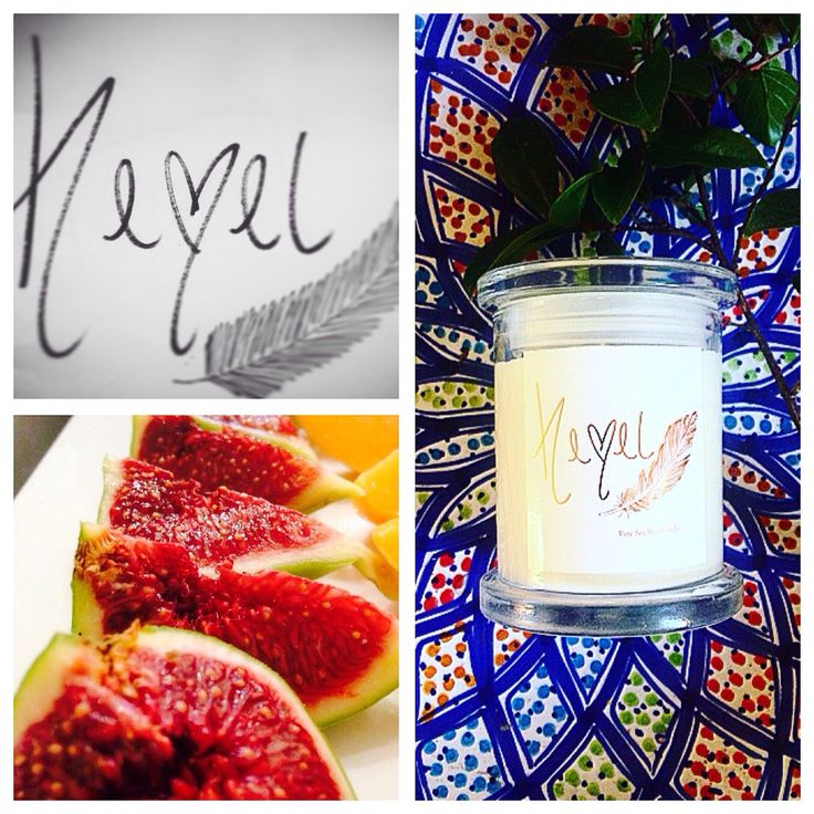 Fig and much more goodness soywax candles. The best! Head to https://www.etsy.com/au/shop/JessiJoop to order. These are original so you won't find anywhere else.