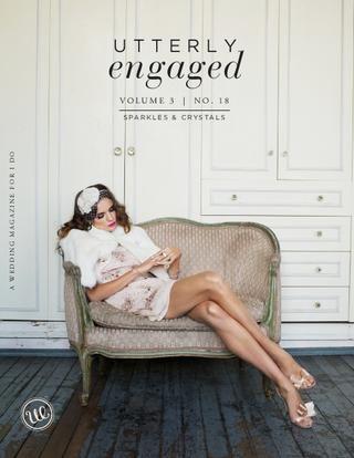 Utterly Engaged Magazine :: Issue No. 18