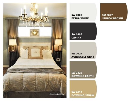 Agreeable Gray Sherwin Williams Looks Good W Brown Don