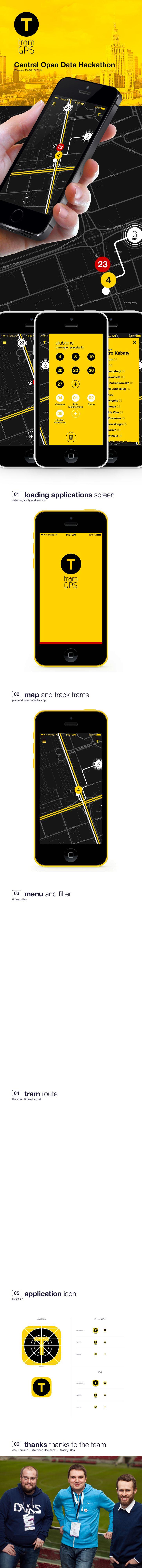 길을 알려주는 백의 쓰임과 앱의 화면이 동일시 되어 좋다.