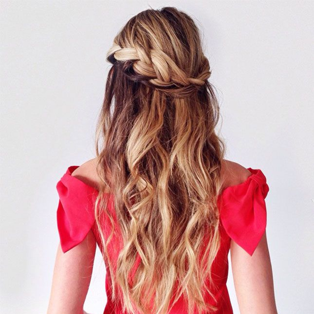 rainy day hair styles 14 hairstyles for the next rainy day 2679