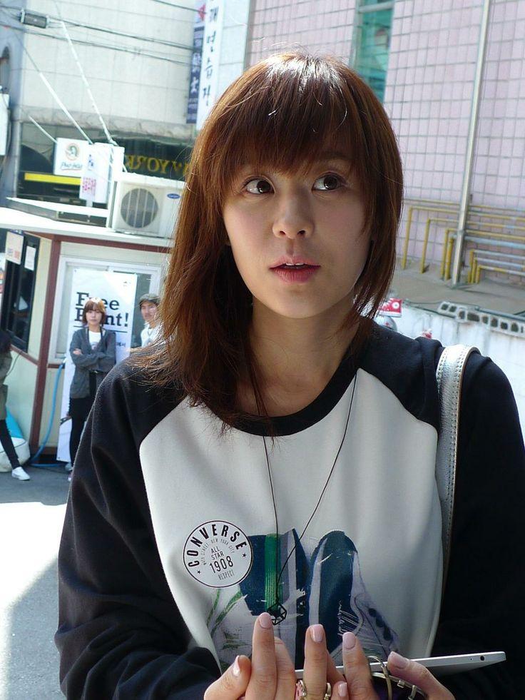 Kang-hee Choi Nude Photos 24