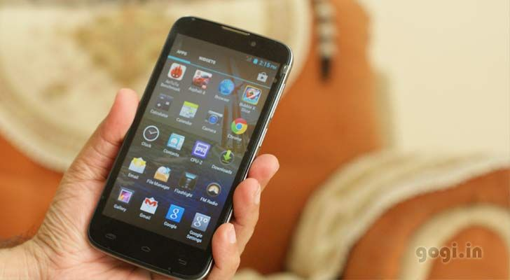 CHECK OUT THE FULL SPECIFICATIONS OF MICROMAX CANVAS POWER A96- REVIEW