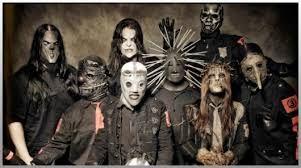 Image result for slipknot album