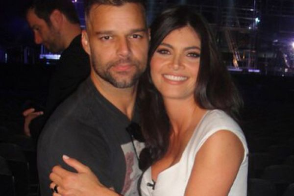 "Ricky Martin estará explosivo en ""Nuestra Belleza Latina"""