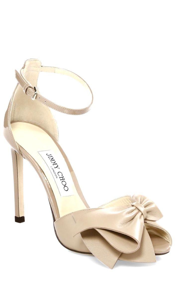4224226def9c0 Jimmy Choo Karlotta peep toe heels | Sexy shoes, sandals, & boots in ...