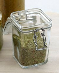Spicy Herb Salt Recipe on Food & Wine