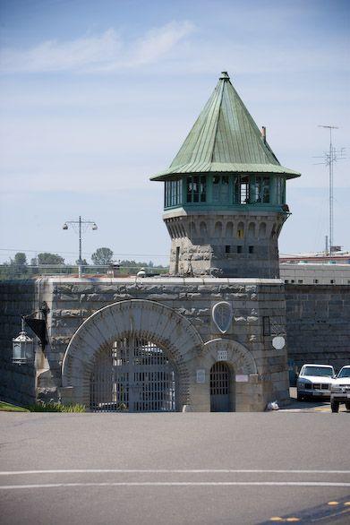 Folsom State Prison | Folsom State Prison - Famous Prisons - Folsom California