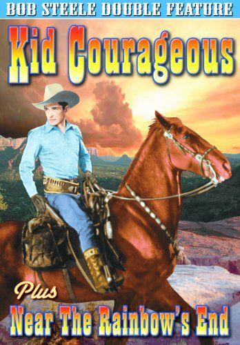 Kid Courageous (1935) / Near The Rainbow's End (1930) Mov…