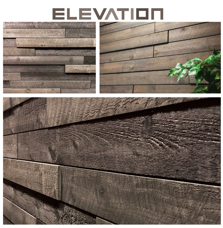 Elevation Wood Flooring : Images about wall design concept on pinterest