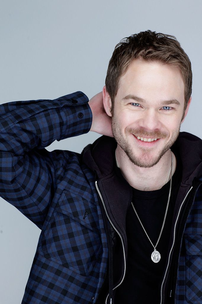 shawn ashmore height weight