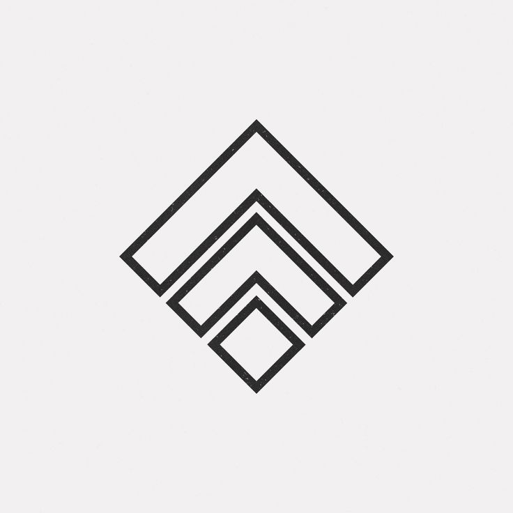 25 best ideas about geometric designs on pinterest for Meaning of minimalist design