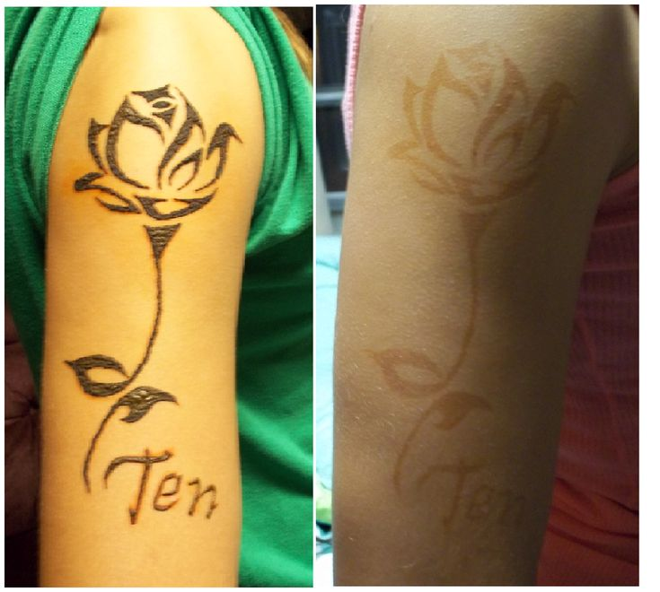 140 best images about pretty designs on pinterest for Rose henna tattoo