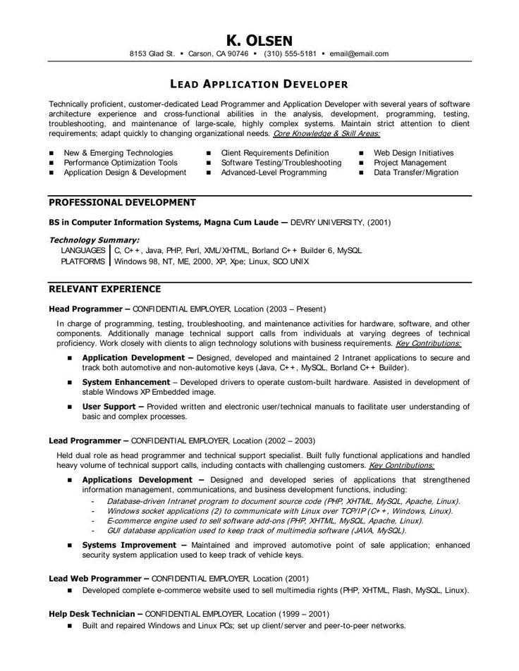 Us Format Resume Resume Fabulous Example Resume Cover Letter