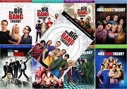 The Big Bang Theory: Complete Seasons 1-10 [DVD]