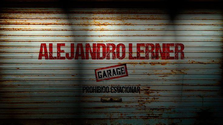 Alejandro Lerner - Sitio Oficial