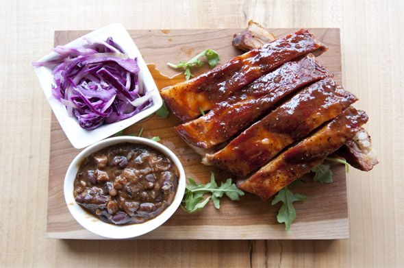 The Best BBQ Restaurants in Toronto